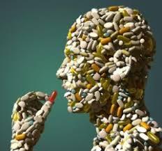 薬漬けの毎日 : 中村敏也の「臨終、只今に在り」