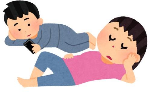 中国で、競争に疲れた若者「横たわり族」が急増!朝9時から夜9時まで週 ...