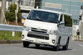 比較】トヨタ 新型ハイエース vs 日産 NV350キャラバン どっちが買い ...
