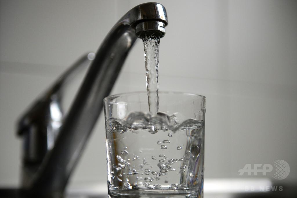米都市で水道水が飲用禁止に、40万人以上に影響 写真1枚 国際ニュース ...