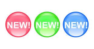 NEW アイコン1 | 無料,フリー素材,Ai データ有り,商用利用OK