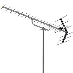 日本アンテナ AU20R UHFアンテナ 20素子 弱電界用 | ヤマダウェブコム