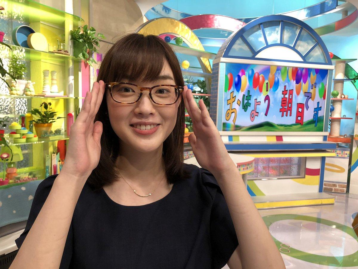 Twitter पर #澤田アナ हैशटैग