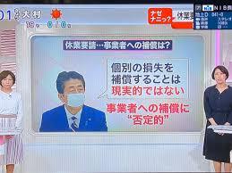 """犬 on Twitter: """"てかさ、安倍総理って〝国民を見殺し〟にしようとして ..."""