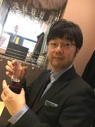 """栗林さみ ar Twitter: """"#競馬日本酒部 #勝馬 #高橋剛 さん… """""""