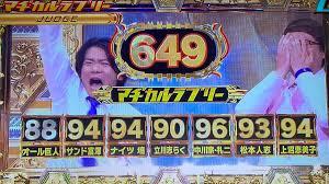マヂカルラブリー x 野田クリスタル | Twitter急上昇ワード(2020/12/20)