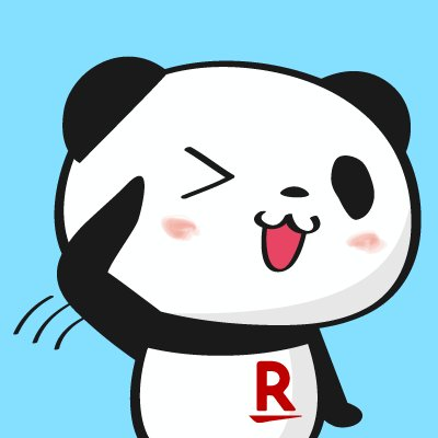 お買いものパンダ【楽天公式】 (@Rakuten_Panda) | Twitter