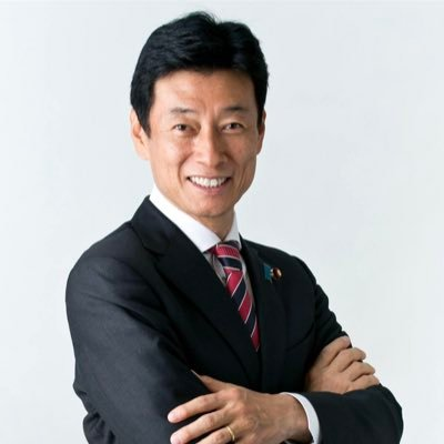 西村やすとし #不要不急の外出自粛を NISHIMURA Yasutoshi (@nishy03 ...