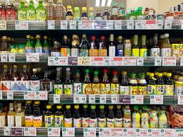 """ふぁる در توییتر """"関東のスーパーはポン酢の品揃えが悪いって話だけど ..."""