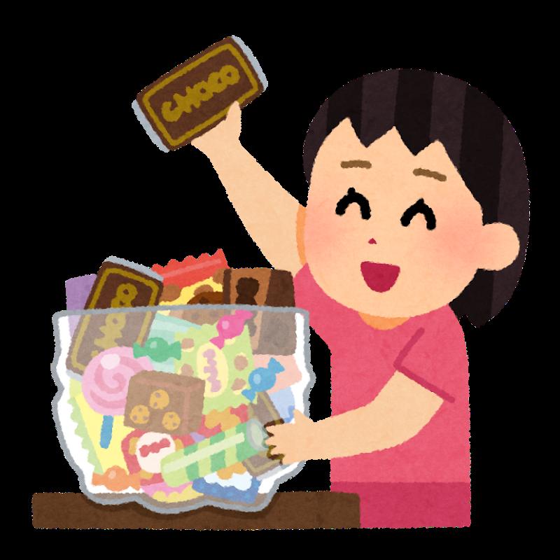 お菓子・ドリンク・調味料】糖質量・カロリーの一覧 糖質量まとめ