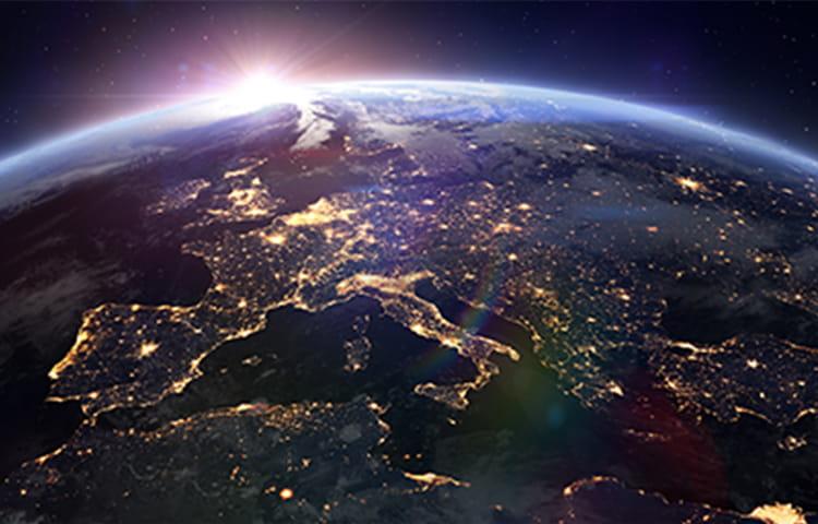 地球の物語の、つづきを話そう。 | 横河電機