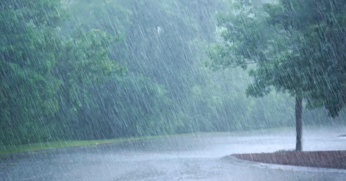 大雨・集中豪雨による災害に備えて行うべき対策とは