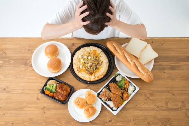 食事制限ダイエットはもう古い!食べながら痩せる方法を公開します ...