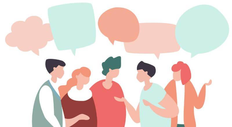 コミュニケーションをとるメリットと必要性。円滑に進めるコツは ...