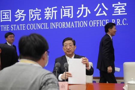 中国、新型コロナワクチン初承認 国産開発成功をアピール:時事ドットコム