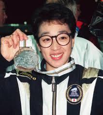 冬季五輪 歴代メダリスト 橋本 聖子(1992…:2018平昌(ピョンチャン ...