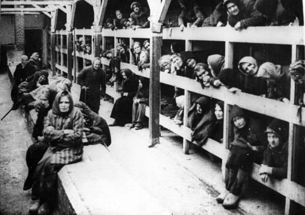 アウシュビッツ強制収容所は、ナチス・ドイツ…:アウシュビッツの記憶 ...