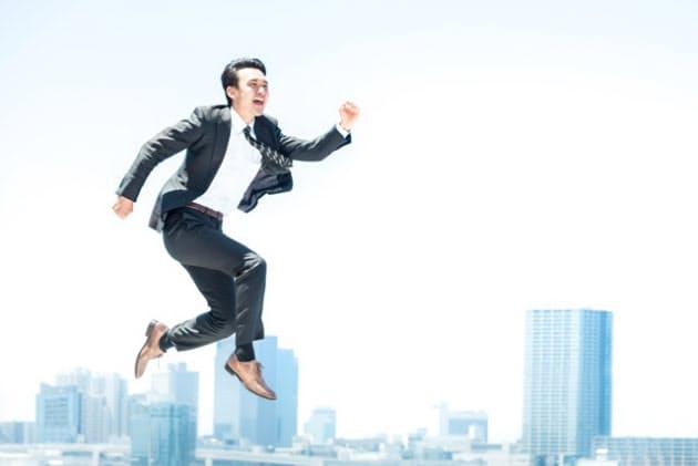 サラリーマン人生「転職を成功させるにはどうすればよいですか」 日経 ...