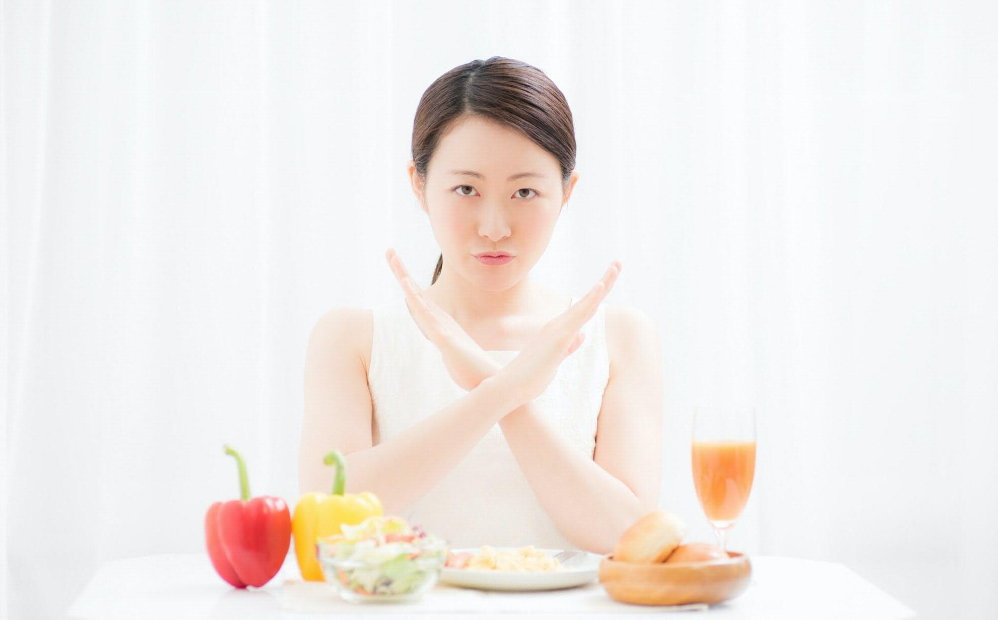 自宅で週末断食、注意点は 水分取り適当な運動を|NIKKEI STYLE