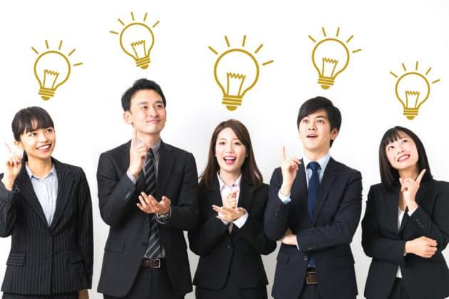 問題解決7つのアプローチ どれを使うのが正解か|出世ナビ|NIKKEI STYLE
