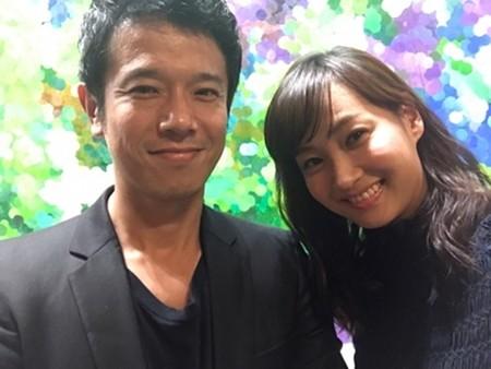 藤本美貴、夫・庄司智春との結婚記念日ディナー報告「8年たっても ...