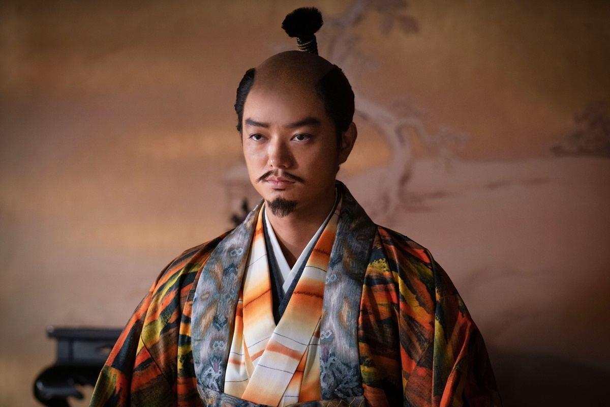 染谷将太、『麒麟がくる』信長役の経験は「宝」 役が勝手に育つ初めて ...