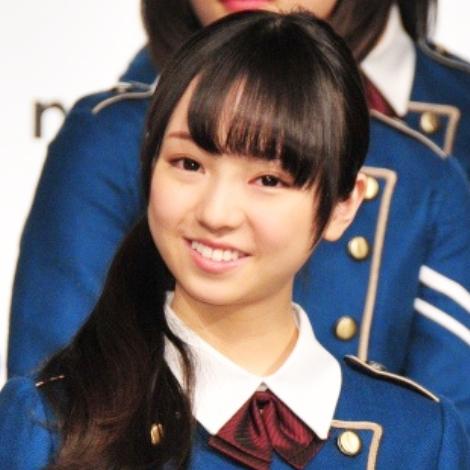 欅坂46今泉佑唯が卒業発表「心苦しい決断をせざるを得なく…」   マイ ...