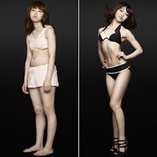 AKB48・峯岸みなみ、ライザップで体形改造! CMで自信のセクシーポーズ ...