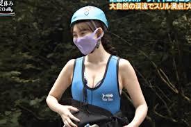有吉の夏休み2020】小嶋陽菜のカップがヤバいw水着の画像も|SUGOMEDI