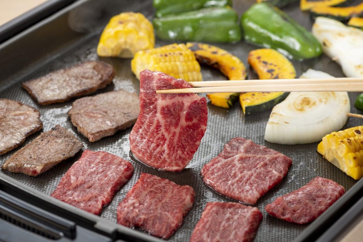 家で焼肉をする機会は増えた?せっかくなら本格的に美味しいおうち焼肉 ...