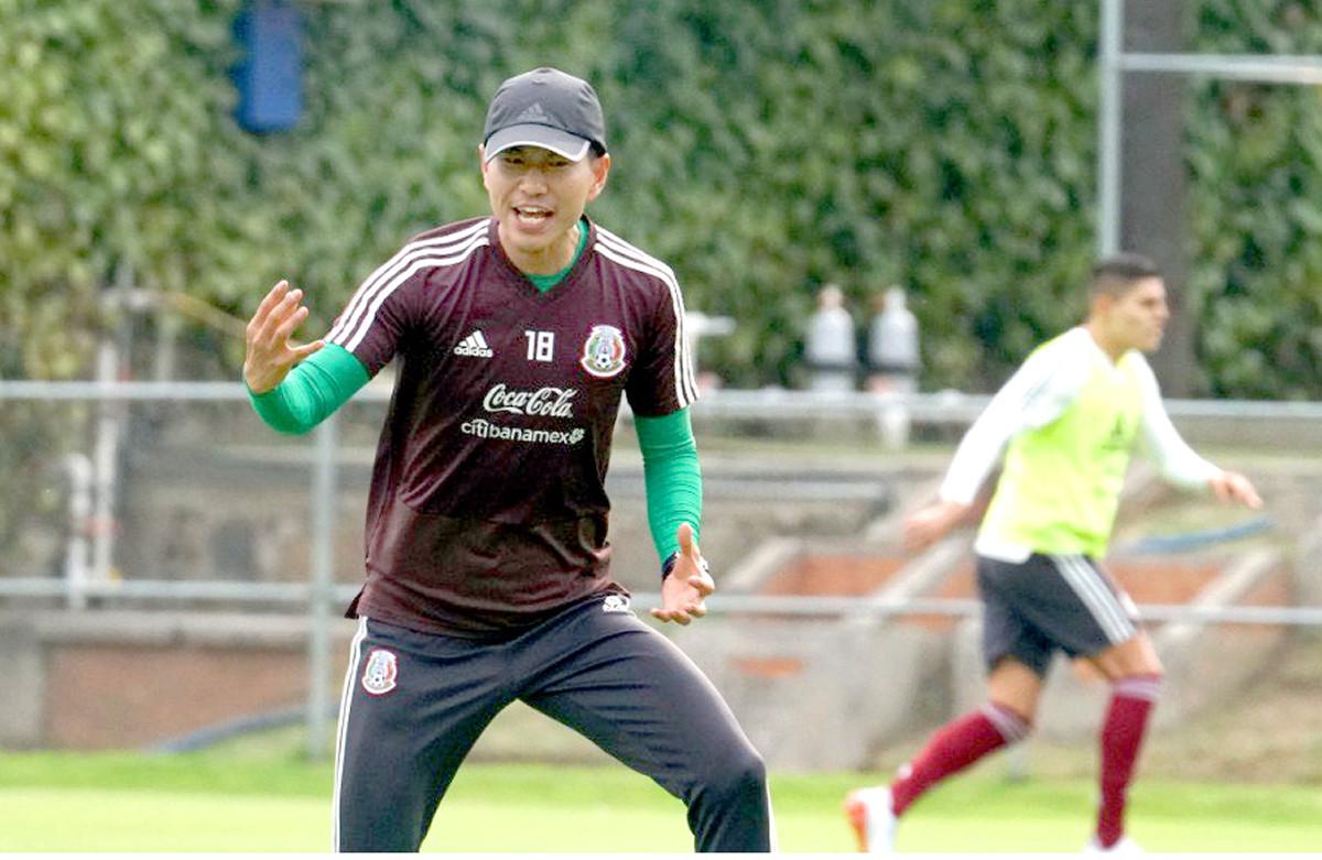 母国凱旋で日本に勝つ…五輪目指すサッカーメキシコU23代表日本人 ...