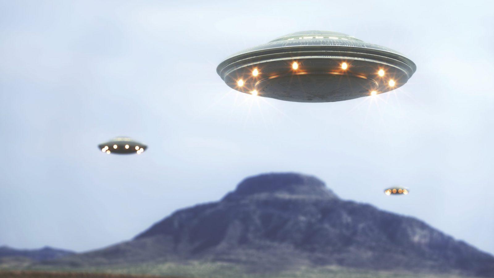 UFOは存在するか」─フランスの国立研究機関がまじめに検証 | クーリエ ...