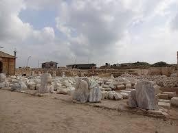 アブー・ミーナー(エジプト) 2014.2.23』ナイル川流域(エジプト)の ...