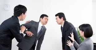 上司二人の仲が悪い!デキる部下ならどう立ち回るか? | デキる部下の ...