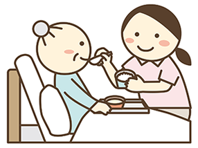 訪問介護サービス(ヘルパーステーションゆうゆう) | ゆうゆうシニア館