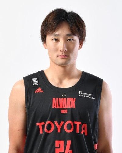 田中 大貴 | アルバルク東京 - B.LEAGUE(Bリーグ)公式サイト