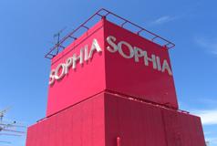 ソフィア(ソフィア):ラブホテル・ラブホ