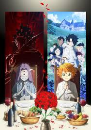 TVアニメ「約束のネバーランド」Season 2