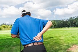 ゴルフと健康「上級者ほど腰痛持ちはウソ!」 | Biz Clip(ビズ ...