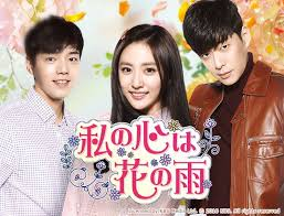 韓国ドラマ「私の心は花の雨」 | 韓国・韓流ドラマ | BS無料放送なら ...