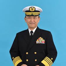 海上幕僚長ご挨拶|海上自衛隊 〔JMSDF〕 オフィシャルサイト