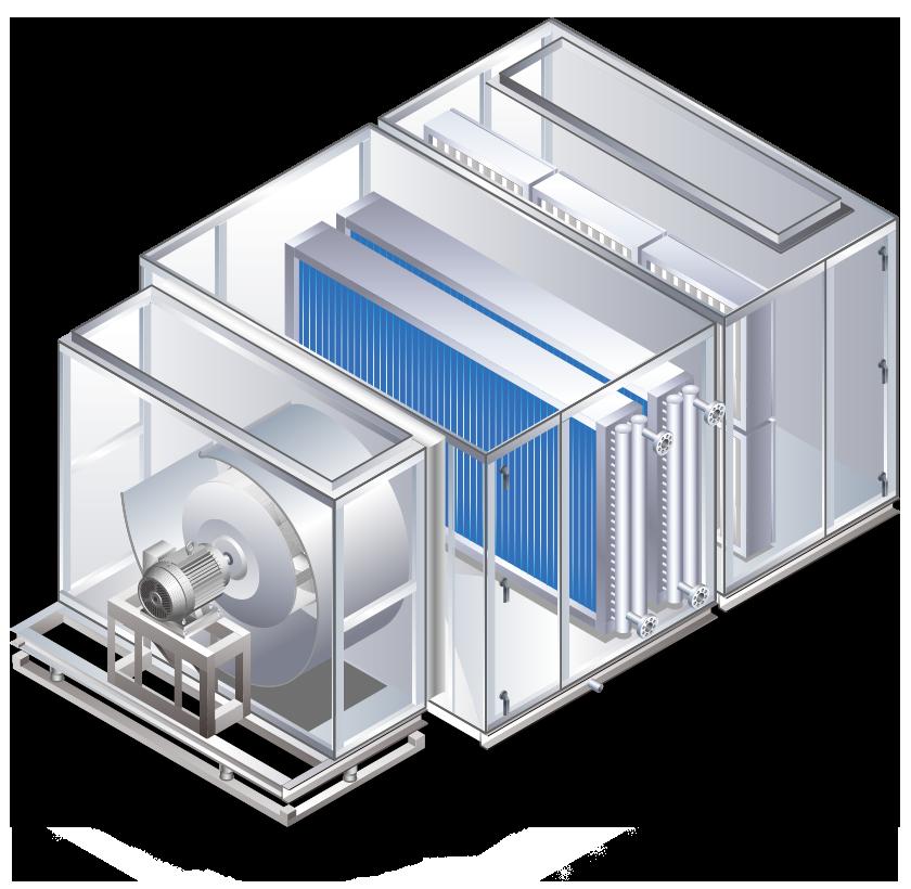 プラグファン | 新晃工業株式会社 -SINKO- | 空調機器の総合メーカー