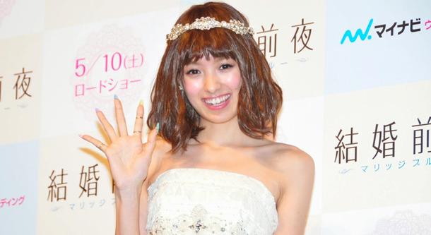 南明奈、「よゐこ」濱口との結婚は「近いうちはない」と否定も…ハワイ ...