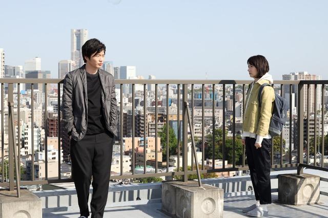 """ナイト・ドクター」5話、田中圭""""成瀬""""の笑顔に喜びの声「笑顔が増えて ..."""