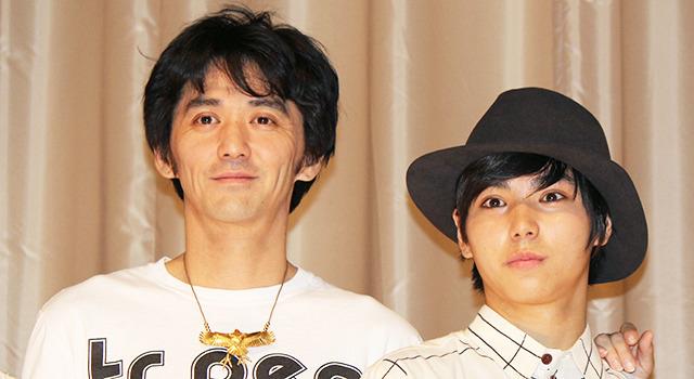 村上淳の息子・虹郎「いま4人の母がいるんですよ」 俳優デビューで豊か ...