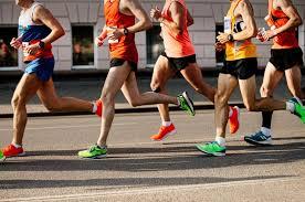 多くの市民ランナーが目指している、マラソンサブスリーを達成するため ...