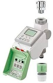 Amazon | カクダイ ソーラー発電 潅水コンピューター 502-340 | 農業 ...