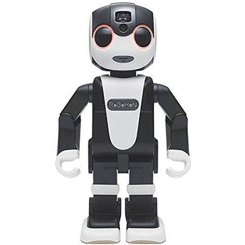 レンタル] シャープ ロボット電話 ロボホン - Rentio[レンティオ]