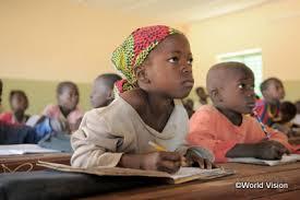 教育と子どもたち|国際協力NGOワールド・ビジョン・ジャパン