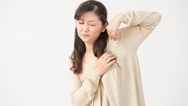 四十肩・五十肩の治し方! 四十肩・五十肩の回復におすすめストレッチ体操